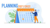 Planning cours 2021/2022